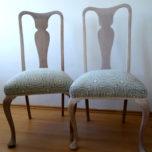Upholstery service